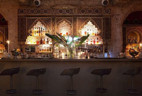 Ocana-cocktail-barcelona