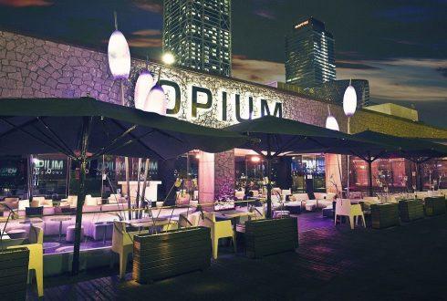Opium-Barcelona