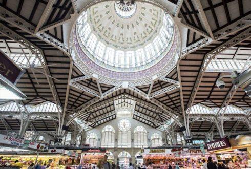 mercado-central